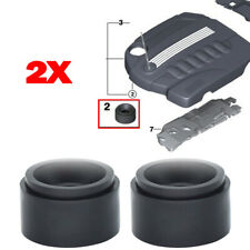 2pc For Bmw 1 2 3 4 5 6 7 Series X1 X3 X4 X5 X6 Engine Cover Rubber Mount Bush