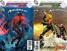 Brightest Day #19-20 (2010-2011) DC Comics - 2 Comics