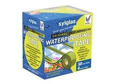 Sylglas - Waterproofing Tape 50mm x 4m