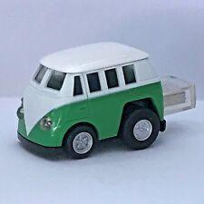 1 New Novelty VW Van Green, 128MB USB Flash Drive Memory Stick