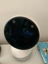 Jibo Social Robot With Charger Jw1000000-White. Works Great!