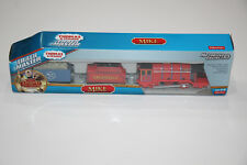 Thomas The Tank Engine Trackmaster Motorised Mike New In Box