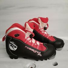 Rossignol X1 Kids' Cross Country Ski Boots