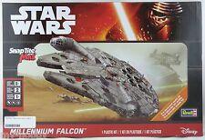 Star Wars: The Force Awakens Millennium Falcon Model Kit - Revell #85-1822