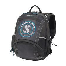 Scubapro Reporter BACKPACK - leichter Rucksack mit 3 Hauptfächern