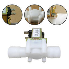 """1/2"""" Electric Solenoid Valve For Water Air N/C Normally Closed DC 12Volt BL1"""