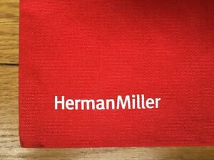Herman Miller Logo Laptop Sleeve Bag with Zipper
