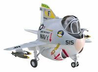 Genuine Hasegawa Egg Plane A-6 Intruder Plastic Model Kit Japan import