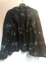 TS Size 24 Jacket - Light Summer Cotton - VGC