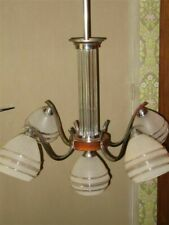 Plafonniers et lustres suspensions en verre pour la maison