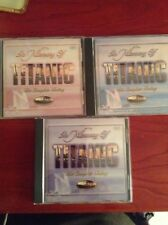 The Memory of Titanic - The complete Feeling 3CD