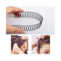 Trendy Haarspange Stecknadeln Hochsteckfrisur Voluminizer Styling