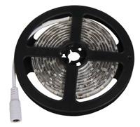 LED-Stripe McShine, 2m, tageslichtweiß, 120 LEDs, 12V, IP65, selbstklebend