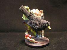THE COUNTRY BIRD COLLECTION BLACKBIRD