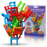 """Balance Chairs"" Board Game Children Educational Toy Balance HK Boom"