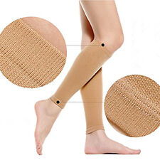 1 Pair Varicose Veins Stovepipe Sports Compression Support Socks Fantastic