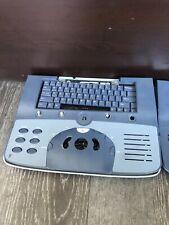 Siemens Acuson Cypress Keyboard