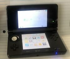 Nintendo 3DS Handheld Console - Black