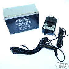 Dunlop ECB002US AC ADPTR 9V(+TIP) - ECB002US