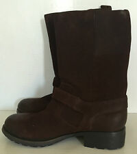 Rockport Leather Boots US9.5 /UK 7 /EUR 41 - 26.5cm - Brand new