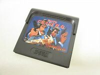 Game Gear TAITO CHASE H.Q. Cartridge Only Sega Import JAPAN Game gg