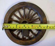 Rare Scale Model Train Parts & Accessories