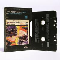 The Moody Blues - Days Of Future Passed - RARE VG+ 1st 1967 Deram - M77612