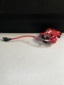 2015 BMW 5 Series F10 F11 Distribution Box + Positive Battery Blow Off Cable