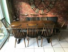 Ercol Seats Table & Chair Sets