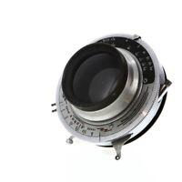 Vitnage Carl Zeiss Jenna Double Protar 48cm/48cm f/6.3 VII Lens - UG