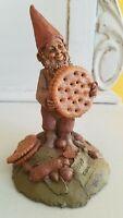 PEANUT - Edition # 1 - cracker - Tom Clark Gnome - ink signed - rare