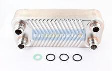 Vaillant Turbomax Plus 828/2 e VUW 282/2-5 agua caliente sanitaria Intercambiador de Calor (189 MM) 065123