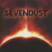 Sevendust - Black Out the Sun /