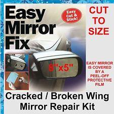 Nuevo * Motor de reparación de espejo de ala plegable Placa Izquierda//derecha para Rover