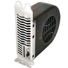 Antec Super Cyclone Blower Cooling Fan Dual PCI Slot Cooler 3 Speed 4pin 12v NEW