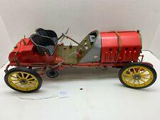 POCHER, 1:8 SCALE, 1907 FIAT PARTS CAR, GRAND PRIX DE FRANCE