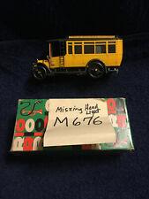 Rio - Italy  - Fiat omnibus 18 BL 1915  # 20 1:43