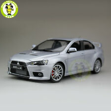 1:18 Mitsubishi Lancer EVO-X EVO X 10 Left Steering Wheel Diecast Model Car