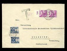 George VI (1936-1952) Era Austrian Stamps
