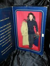 MATTEL 1996 BLOOMINGDALE'S LIMITED EDITION RALPH LAUREN COLLECTIBLE BARBIE DOLL