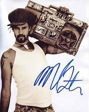 MICHAEL FRANTI Signed Photo w/ Hologram COA