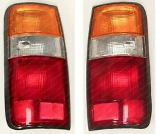 Toyota Lexus Land Cruiser HDJ 80 Rear Tail Signal Lights Lamp Set (Left, Right)
