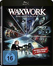 Waxwork - Uncut [Blu-ray/NEU/OVP] Horror-Komödie von Anthony Hickox in HD