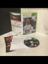 FIFA 18 Legacy Edition | Xbox 360 | schnelle p&p