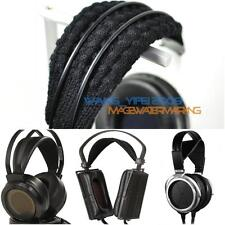 Widened Wool Headband Cushion For STAX SR 507 SR 407 SR 307 SR 207 Headphones