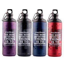 fashion outdoor thermos vacuum travel bike sports water portable fitness bottle