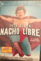 Nacho Libre (DVD, 2006, Special Edition/ Full Screen)