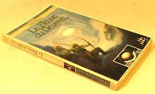 """LDVELH 323 """" le fleuve du désastre / oeil noir - Kiesow """" folio junior1985"""