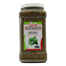 Greek Dried Oregano / Gluten Free 16 Oz / Free Shipping