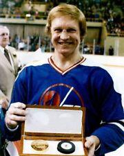 Bobby Hull Winnipeg Jets 8x10 Photo